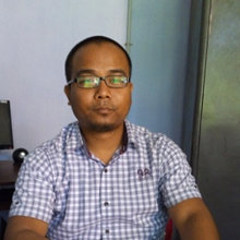 Image of staff member  2