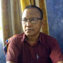 Image of staff member 4