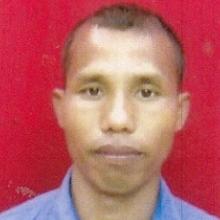 Image of staff member 8